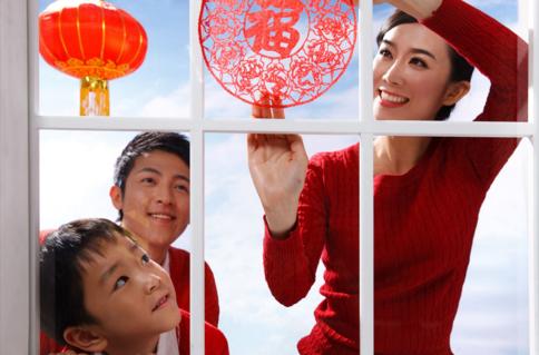 春节养生知识