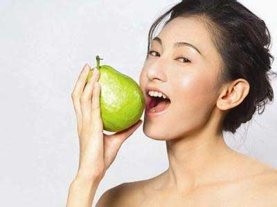 孕妇能吃梨吗