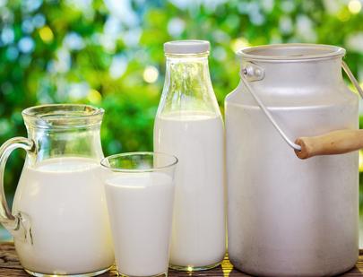 牛奶什么时候喝最好