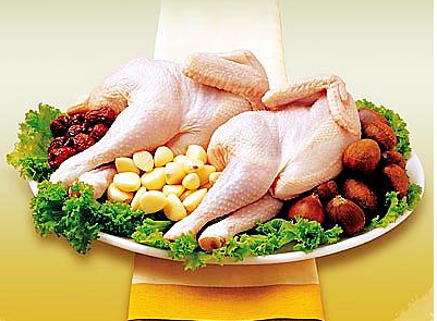 推荐几种适合胖人吃的肉
