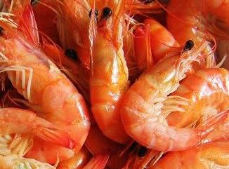 猪肉可以和虾一起吃吗