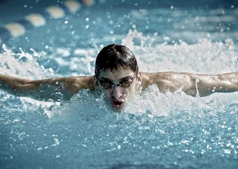 夏季游泳哪些部位很容易感染